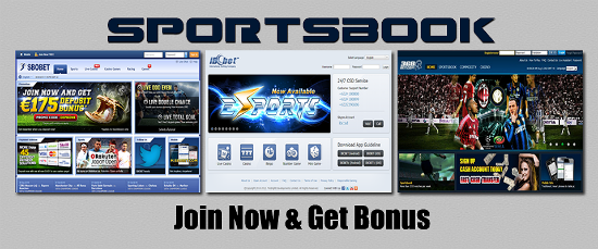 Strategy Betting Sportbook Judi Bola Online